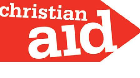 Benefice Christian Aid Gift Day