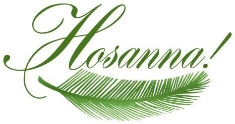 Hosanna2