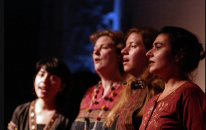 Concert at St Peter's Church – Saturday 13th June