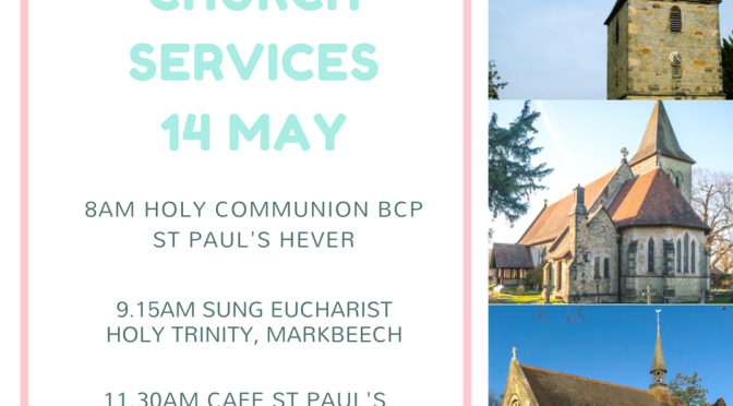 Services 14th May