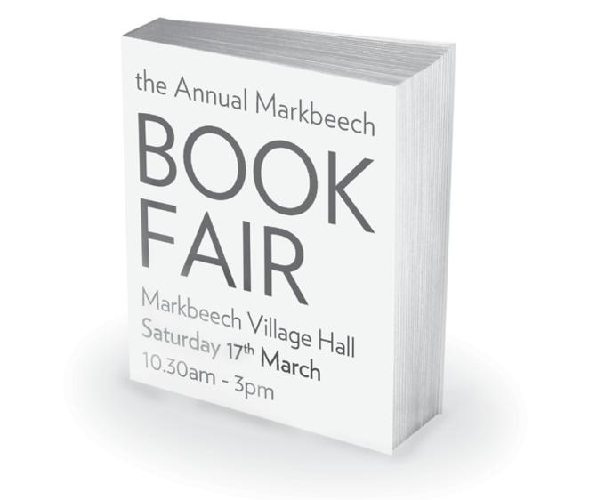 Markbeech Book Fair 2018