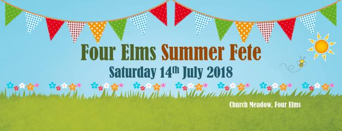 FOUR ELMS SUMMER FETE